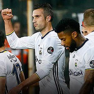 Akhisar Bld.Spor, kendi sahasında Fenerbahçe'ye 1-3 Yenildi