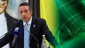 Ali Koç'tan transfer açıklamas
