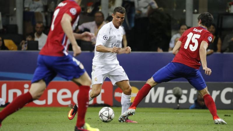 Atletico Madrid- Real Madrid Maçını Canlı İzle,Şifresiz İzle,İddia Oranları