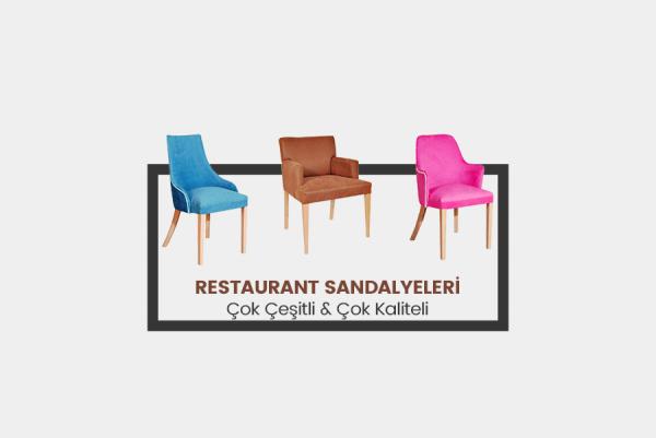 Banket Sandalye Modelleri ve Kullanım Alanları