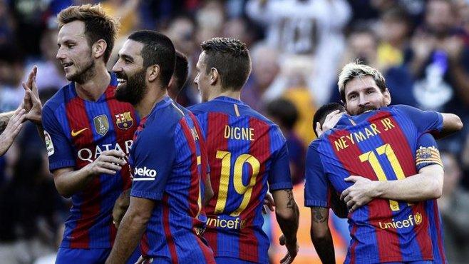 Barcelona-Malaga Maçını Canlı İzle,Şifresiz İzle Maçın İddia Oranları
