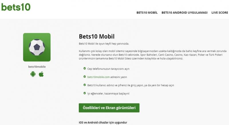 Best10 bahis sitesine mobil ile giriş sorunu yaşayanlar için çözüm