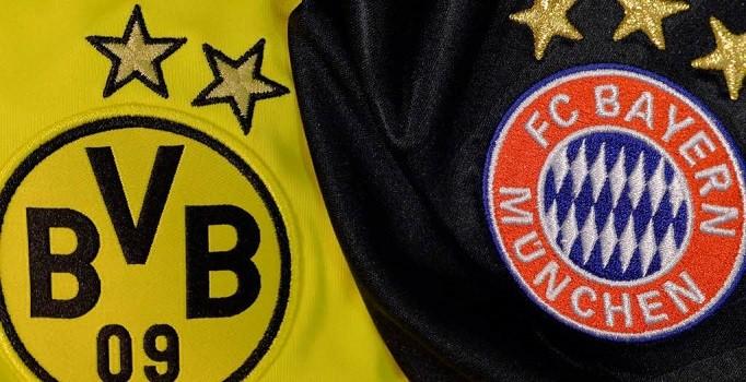 Borussia Dortmund Bayen Münih Maçını Canlı İzle,Şifresiz İzle,İddia Oranları