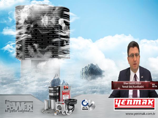 Erhan Kahvecioğlu ve Otomotiv Sektörü