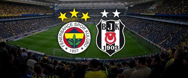 Fenerbahçe-Beşiktaş Maçını Canlı İzle,Lig Tv İzle.. İDDİA TAHMİNİ