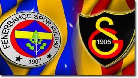 Fenerbahçe-Galatasaray Maçını Canlı İzle, Şifresiz İzle.İddia Oranları