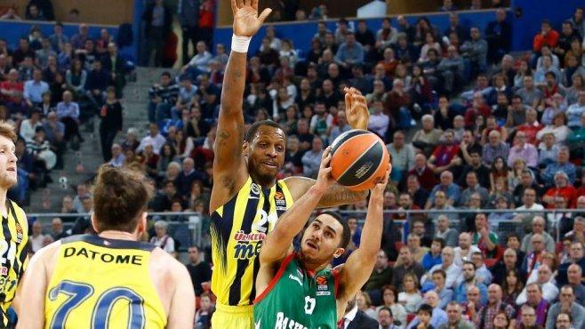 Fenerbahçe Yine Yenildi. Şaşırtmaya Devam Ediyor