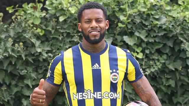 Fenerbahçe'ye Şok ! Talihsizlikler Bitmek Bilmiyor