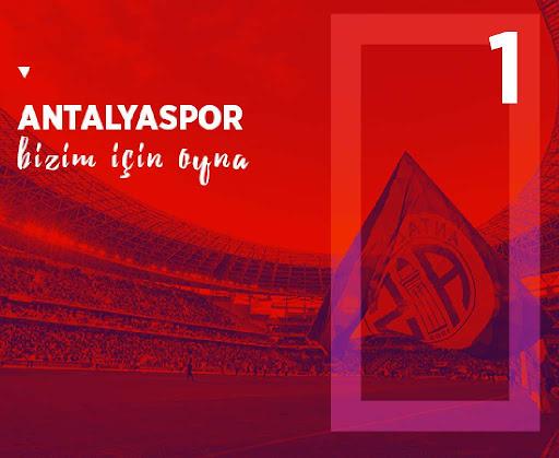 FTA Antalyasporumuz Çalışmayı Sürdürdü