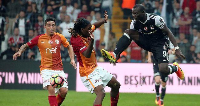 Galatasaray Beşiktaş Derbi maçı izle,Maçı veren kanallar