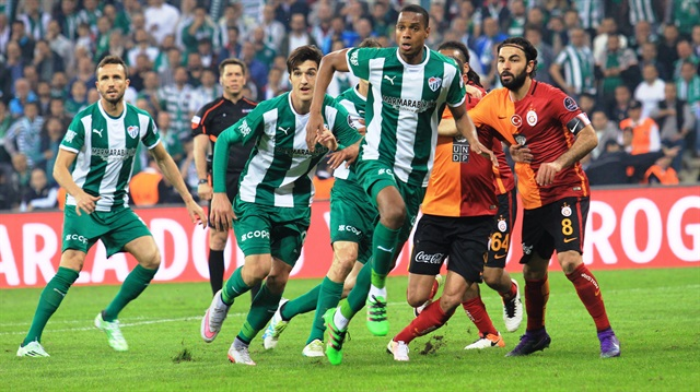 Galatasaray Bursaspor maçını izle | hangi kanalda ? | Nezaman ?