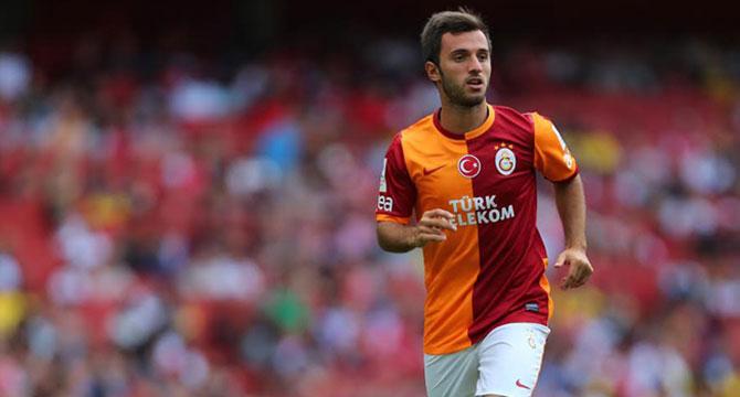 Galatasaray Değerini Bilemedi İspanya'nın En İyisi Oldu
