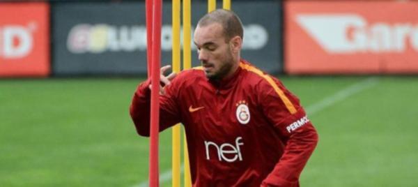 Galatasaray Taraftarına Bir İyi Bir Kötü Haberé