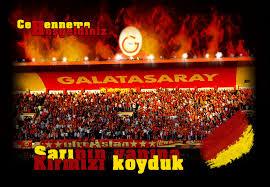 Galatasaraylı Taraftarlardan Trabzon'u Öfkelendiren Tezahürat