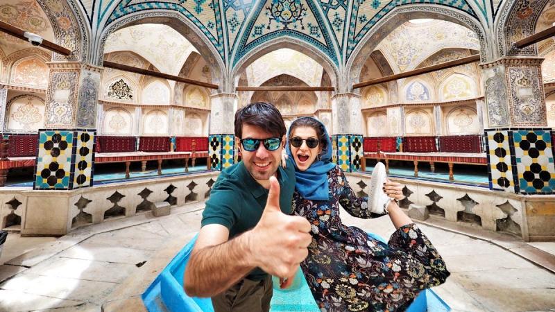 Gezi Rehberinizde Farklı Kültürler Olsun
