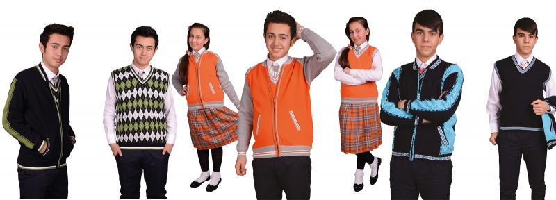 Hem Kaliteli Hem Uygun Fiyatta Okul Kıyafeti Nereden Alınır?