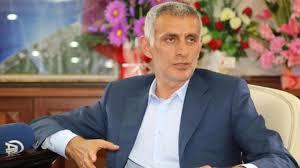 İbrahin Hacıosmanoğlu'na Cezaevi Yolu