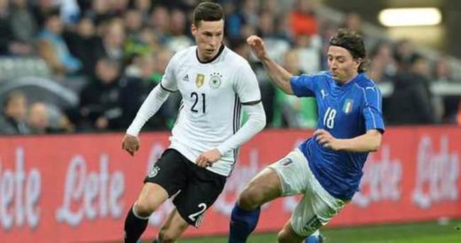 İtalya-Almanya Maçı Ne Zaman ? İddia Oranı ...Canlı İzle...