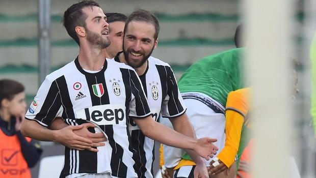 Juventus, Chievo  2-1