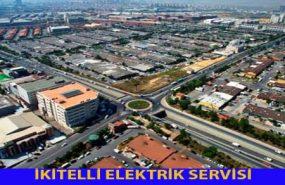 Kağıthane Elektrikçilik Hizmeti Veren Firmalar