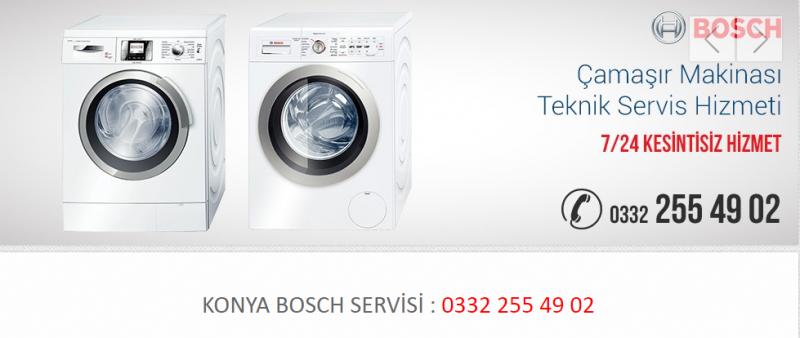 Konya Bosch Servisi Nerede