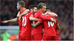 Liverpool Watford maç sonucu: 6-1
