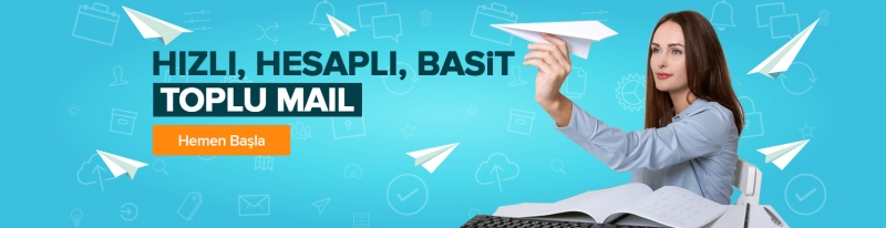 Mail Devrimi İnbox Mail Marketing