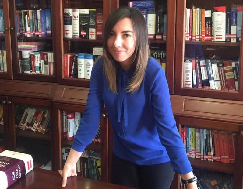 Mersin'in iyilik meleği avukat insanlık dersi veriyor