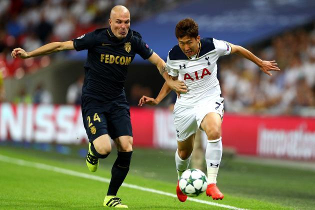 Monaco-Tottehham Maçını Canlı İzle, Şifresiz İzle, İddia Oranları