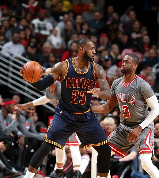 NBA'de yıldızı parlayanlar