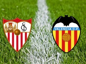 Sevilla Valencia canlı izle | Sevilla Valencia maçı şifresiz izle 26 kasim 2016