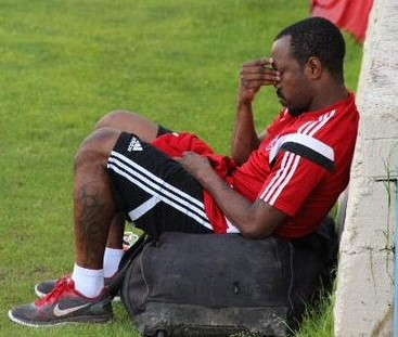 Süper Lig Oyuncusunun Evlat Acısı 1 Yaşındaki Oğlu Havuza Düştü