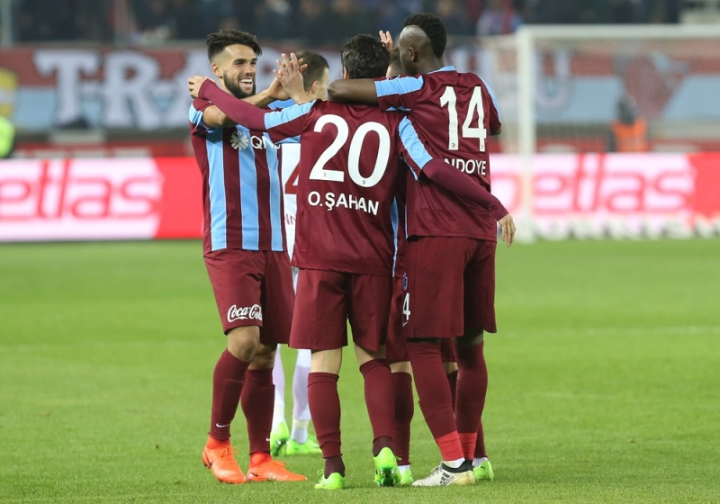 Trabzon Haber61 İle Takip Edilir