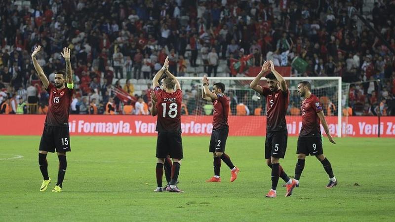 Türkiye-Kosova Maçının Biletleri Sudan Ucuz