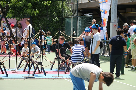 Türkiye NERF Şampiyonası Başlıyor!