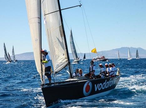 VODAFONE RED FAMOUS CUP'TA BİR REKOR KIRILDI, TAM 5 MİLYON KİŞİ CANLI İZLEDİ