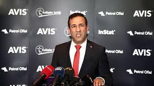 Yeni Malatyaspor Başkanından Sitem Var