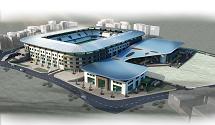 Zeytinburnu'na 2 Bin 200 Araçlık Yer Altı Otoparkı ve Spor Kompleksi