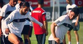 Beşiktaş Kulübünden 3 Gurbetçiye Yakın Markaj! Sergen Yalçın Israrla İstediğini Belirtti!