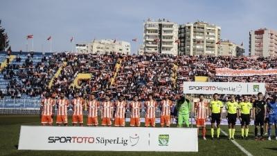Adana'da saha karıştı!