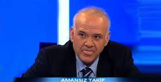 Ahmet Çakar:Siz Yokken Ben Mala Vururdum