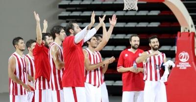 Antalyaspor Adım Adım 1. Lig'e Yaklaşıyor