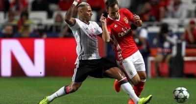 Beşiktaş-Benfica Maçını Canlı İzle,Şifresiz İzle, Tivibuspor