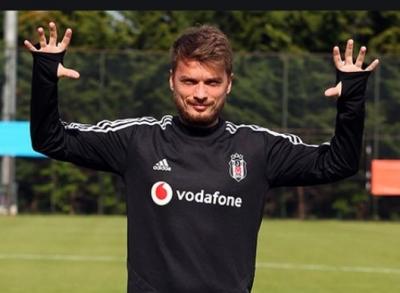Beşiktaşlı Ljajic'ten Açıklama