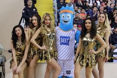 BEST BALIKESİR 68-79 FENERBAHÇE