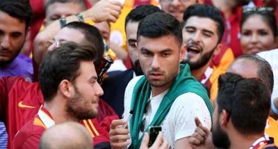 Burak Yılmaz İstanbul'a Geldi ,Galatasaray'ı Çok Özlemiş