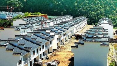 Çin'de Bu Yıl 10 Milyon Kişi Yoksulluktan Kurtarılacak