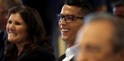 Cristiano Ronaldo'nun, kulübün en fazla kazanan ismi