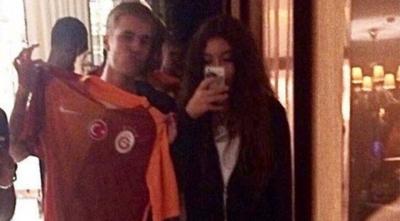 Galatasaray'da Ocak'ta Balotelli Sürprizi