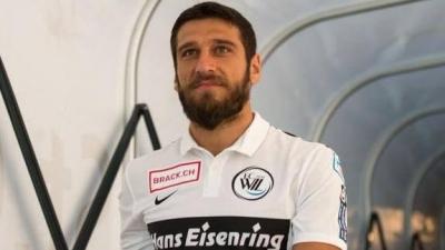 Egemen Korkmaz Başakşehir'e transfer oldu
